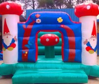 Fairyland Bouncer