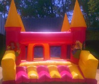Girly Castle